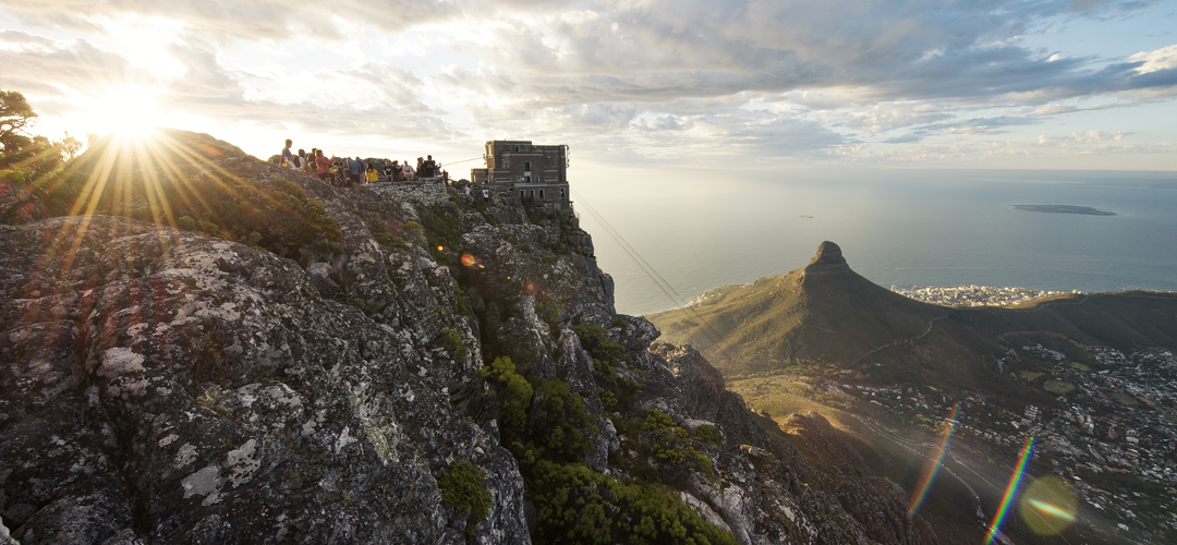 Southafrica Table Mountain